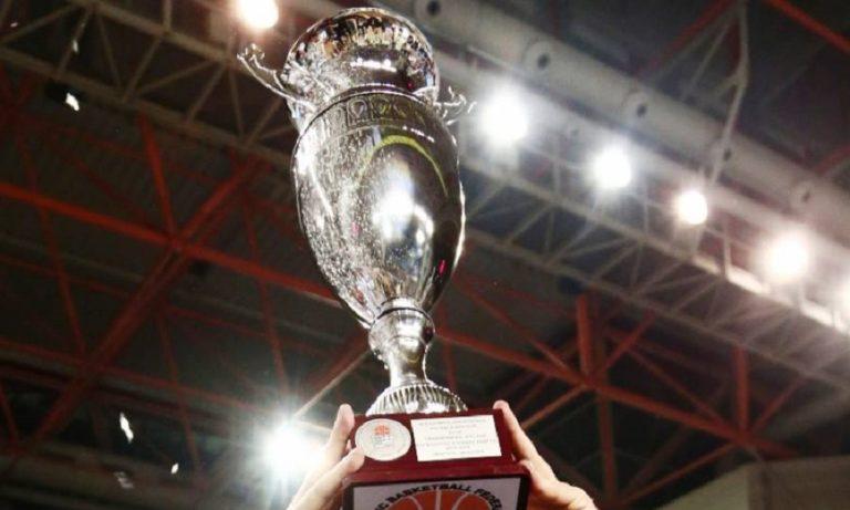 Κύπελλο Ελλάδας: Το πρόγραμμα της δεύτερης αγωνιστικής