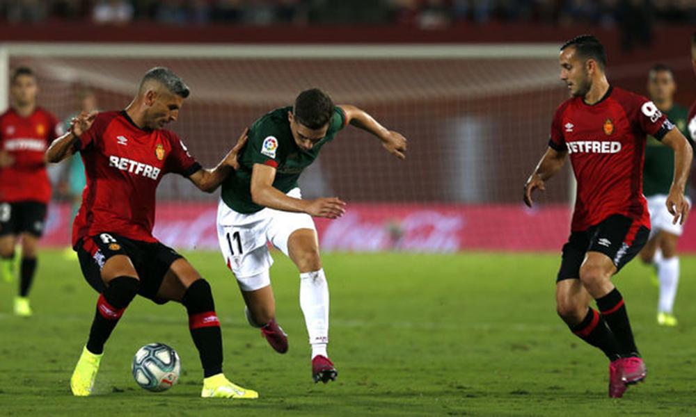 Μαγιόρκα – Αθλέτικ Μπιλμπάο 0-0: «Κόλλησαν»