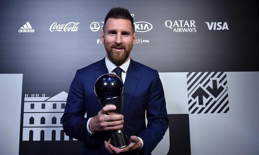 FIFA Best: Σε Μέσι, Κλοπ και Άλισον τα βραβεία