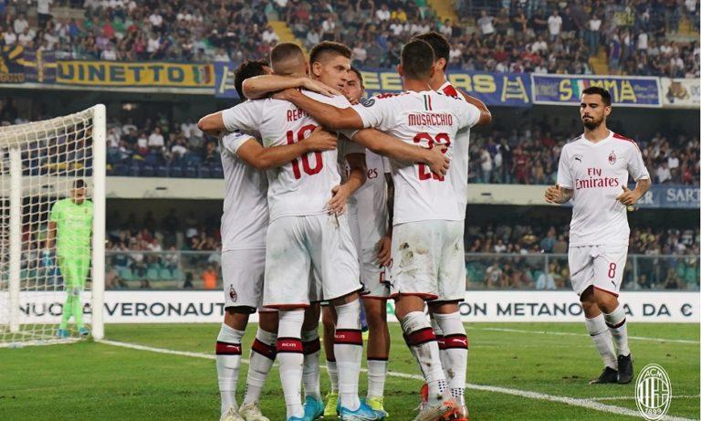 Χοσέ 26/9 Προβλέψεις: Σημείο στα γκολ στο Τορίνο-Μίλαν