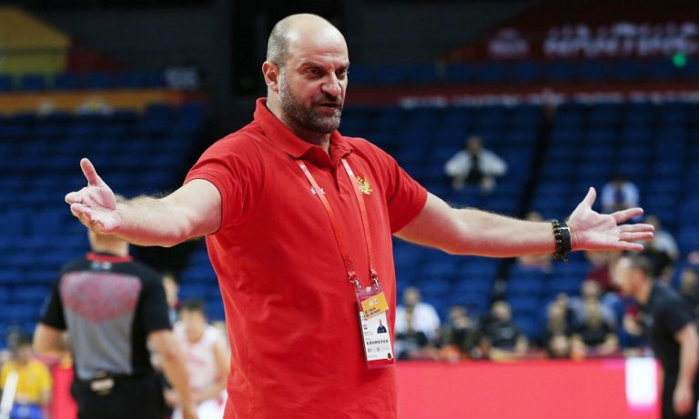 Μίτροβιτς: «Οι παίκτες μου ένιωσαν πως τους… έκλεψαν»