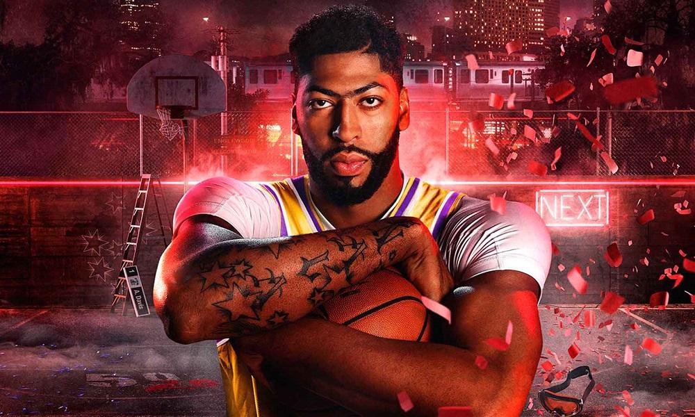 Rise TV: Προλάβαμε και παίξαμε το NBA 2K20 - Sportime.GR