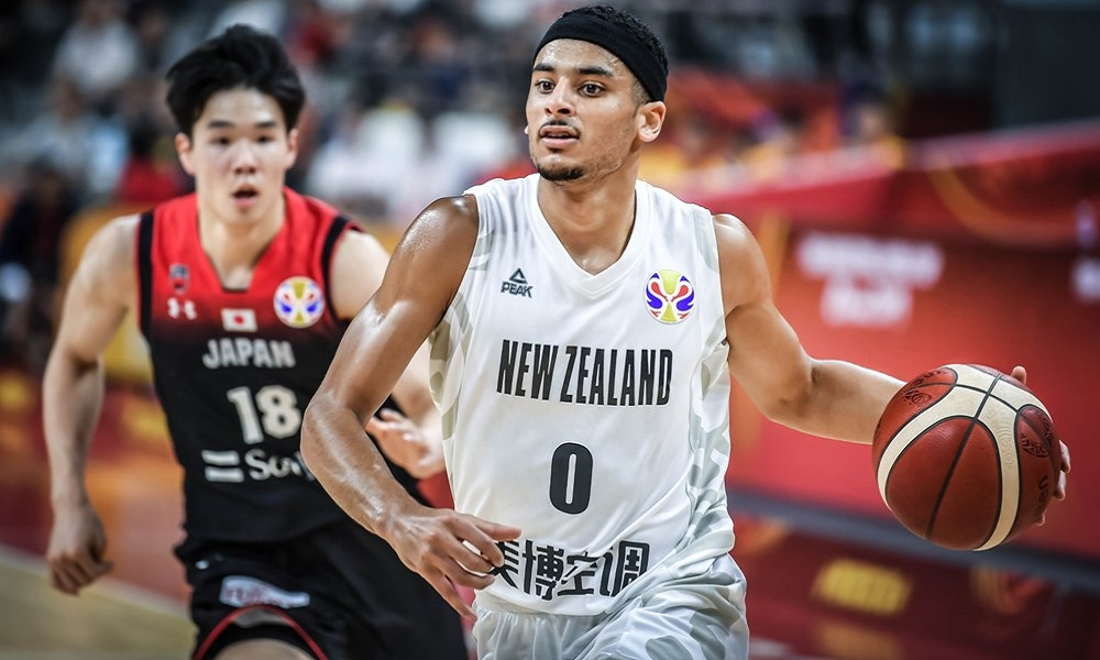 Μουντομπάσκετ 2019: «Ξέσπασαν» Νέα Ζηλανδία και Καναδάς (vids)