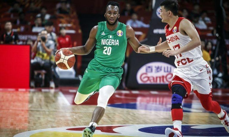 Στους Ολυμπιακούς Αγώνες η Νιγηρία!