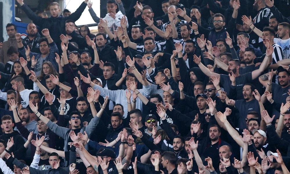 ΟΦΗ – Αστέρας Τρίπολης: Το κανάλι του αγώνα