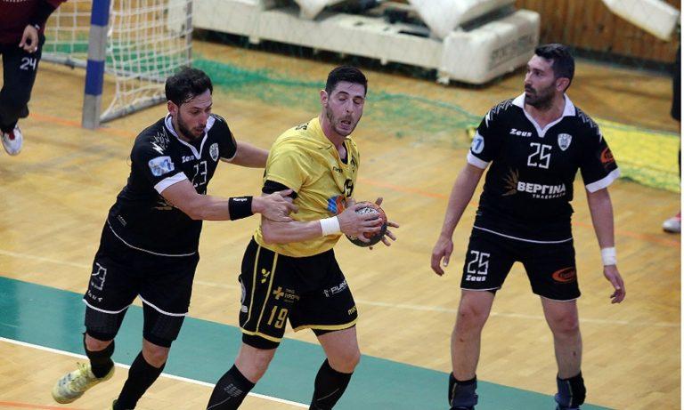 ΠΑΟΚ-ΑΕΚ: Έτσι αρχίζει η Handball Premier