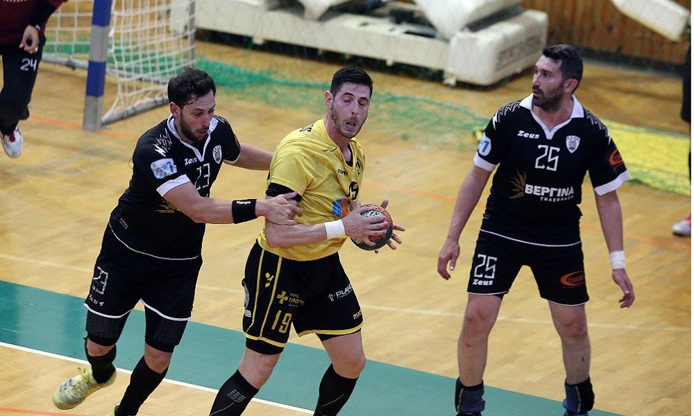 ΠΑΟΚ-ΑΕΚ: Έτσι αρχίζει η Handball Premier - Sportime.GR