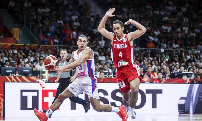 Πουέρτο Ρίκο-Τυνησία 67-64: Πρόκριση στο τελευταίο σουτ!