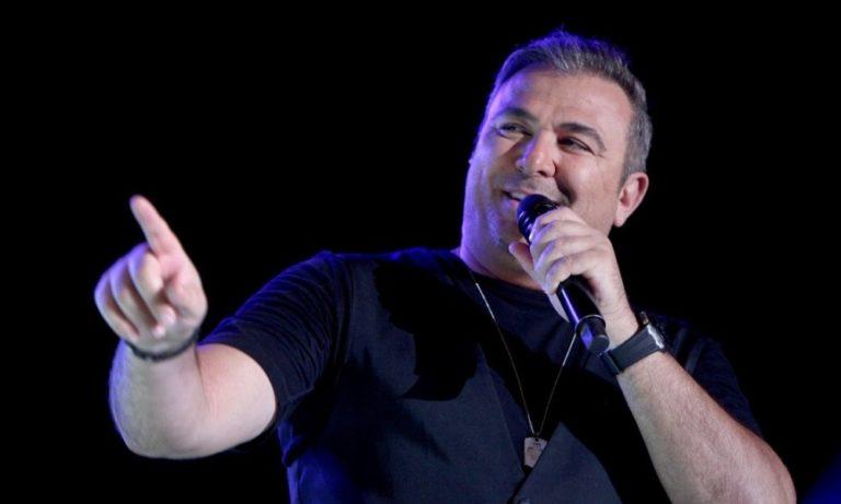 Ρέμος: Στα 1500 ευρώ το εισιτήριο για τη συναυλία του (vid)