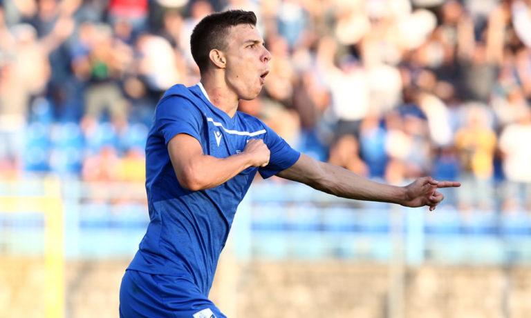 Λάζαρ Ρόμανιτς: Η ΑΕΚ ετοιμάζεται να τον καπαρώσει
