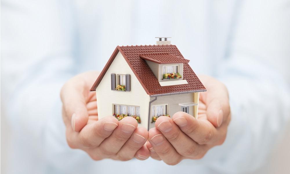 Η απάντηση στην ασφάλιση κατοικίας