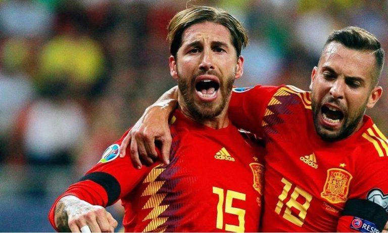 Εuro 2020: Νίκες για Ιταλία και Ισπανία (vids)