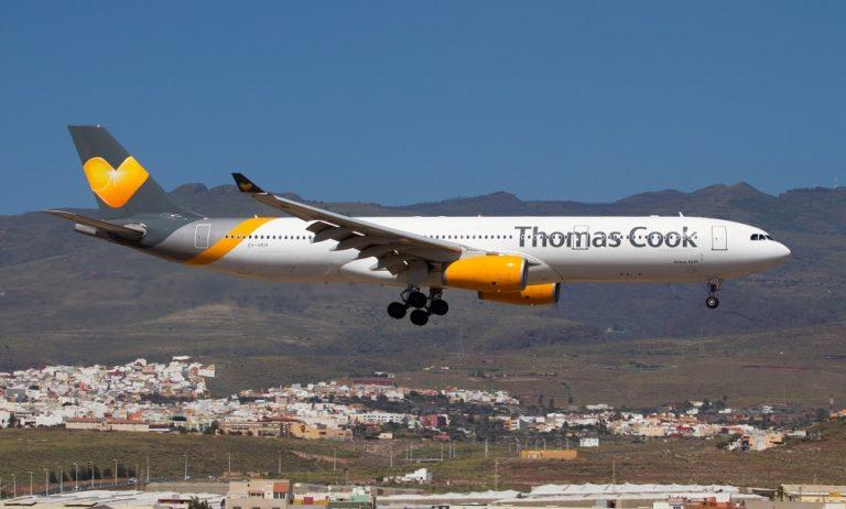Thomas Cook: Κήρυξε πτώχευση -«Στον αέρα» 20.000 τουρίστες στην Κρήτη (vid)