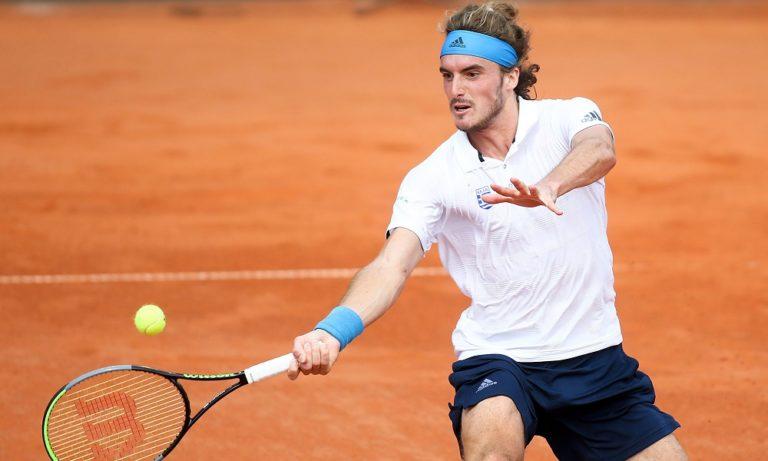 Davis Cup: Σπουδαία πρεμιέρα με 3-0 για την Ελλάδα στο TATOI Club