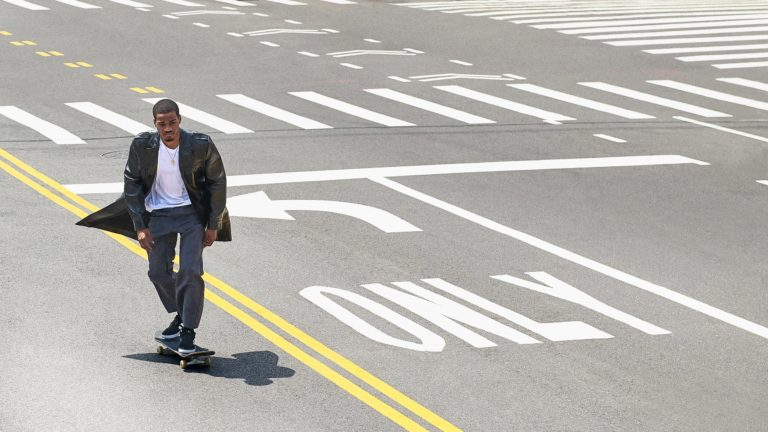 Τάισον Τζόουνς: Βασιλιάς του σκέιτ, fashion icon