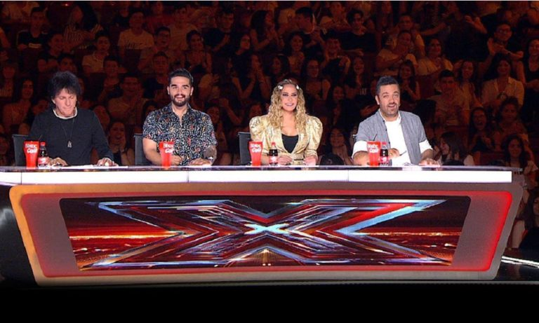 X-Factor: Οι ερμηνείες που ξεχώρισαν (vids)