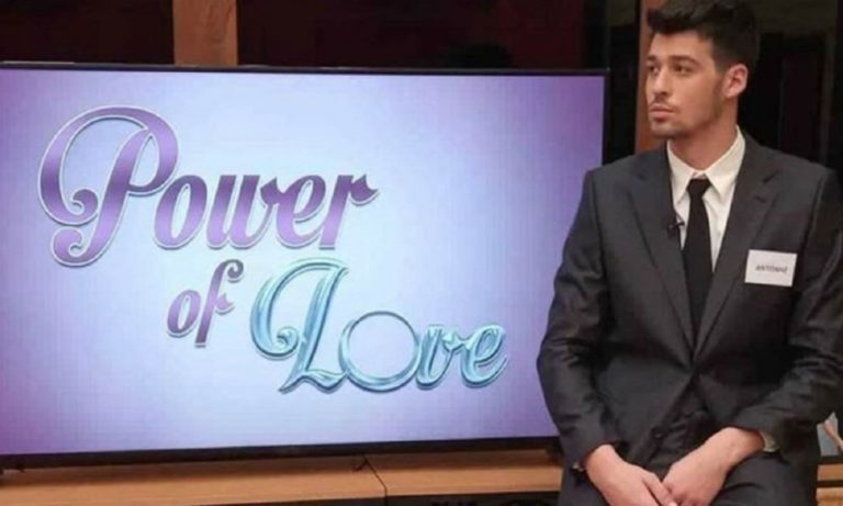 Power of Love: Σοβαρό τροχαίο για Χρόνη (pic)