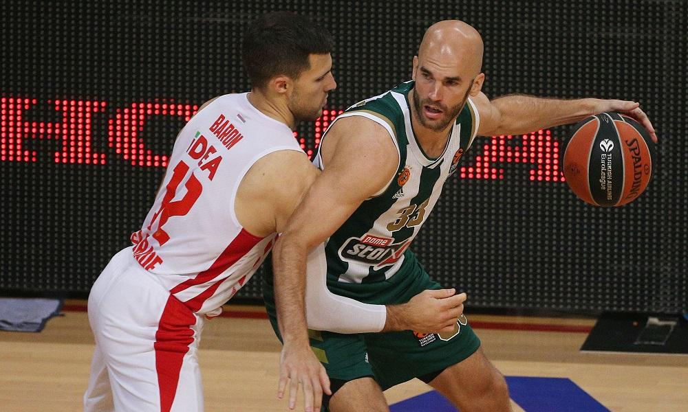 Euroleague: Το πανόραμα της πρώτης αγωνιστικής - Sportime.GR