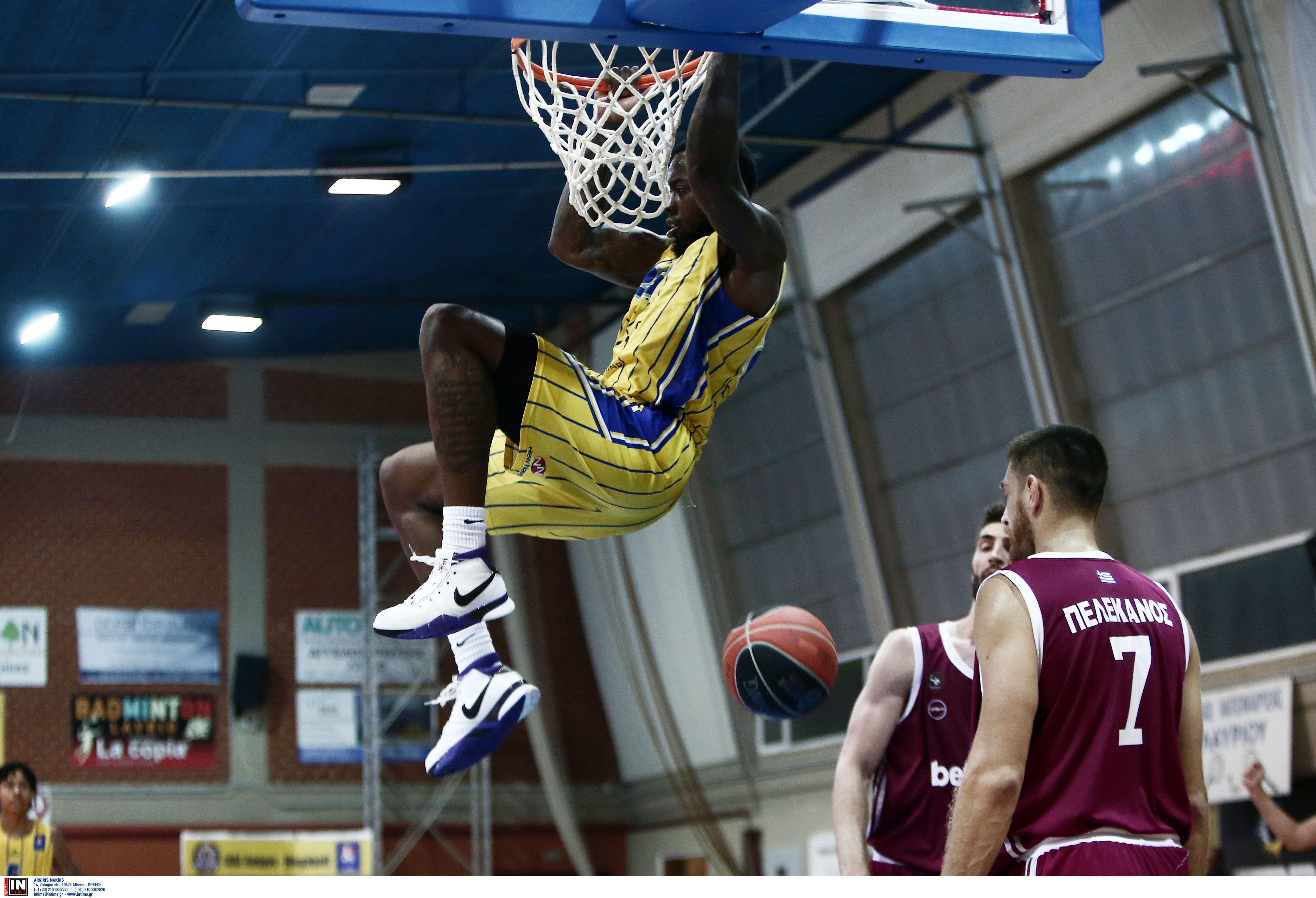 Basket League: Βαθμολογία και αποτελέσματα