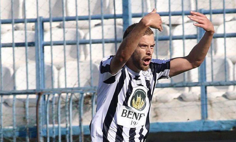 Μπεντινέλι: Από συμπαίκτης του Ροναλντίνιο σταρ στη Super League 2