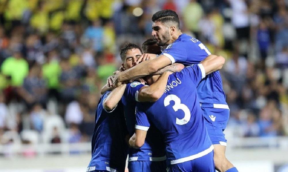 Κύπρος: Ανατροπή στο Καζακστάν με Κωστή (vid) - Sportime.GR