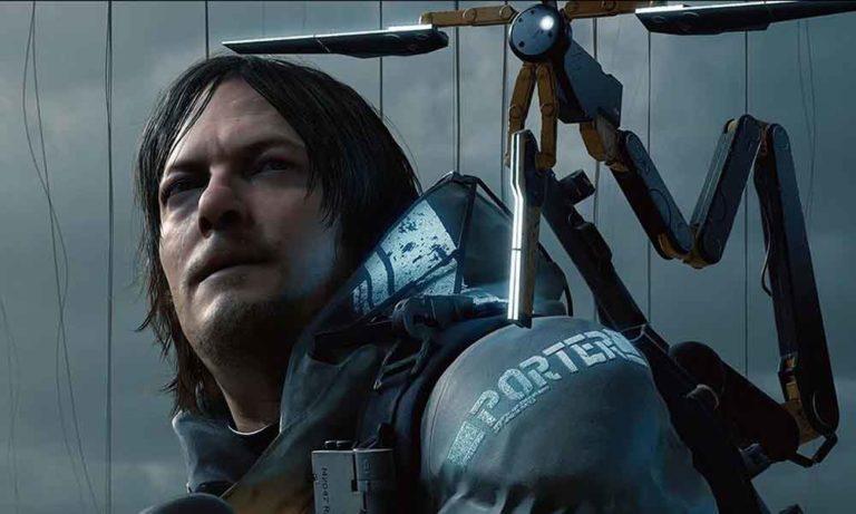 Death Stranding: Δεύτερο πιο μεγάλο άνοιγμα σε πωλήσεις για το PlayStation