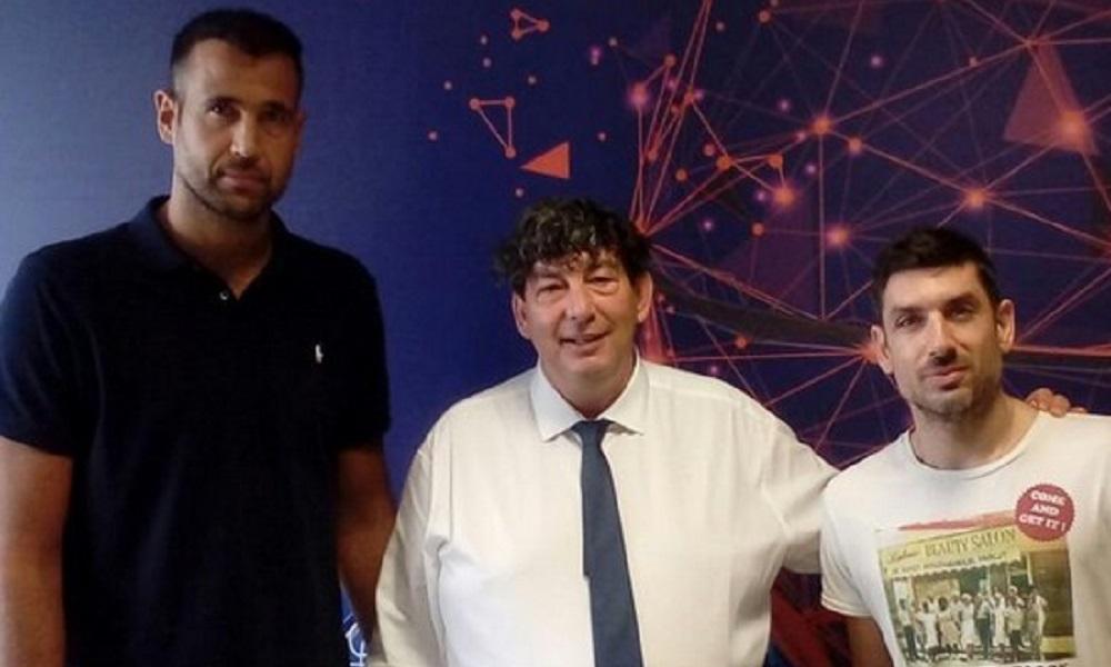 Γαλατσόπουλος: Συνάντηση με ΠΣΑΚ
