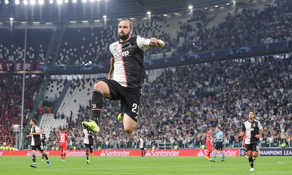Champions League: Νίκες για Σίτι, Παρί, Γιουβέντους (vds)