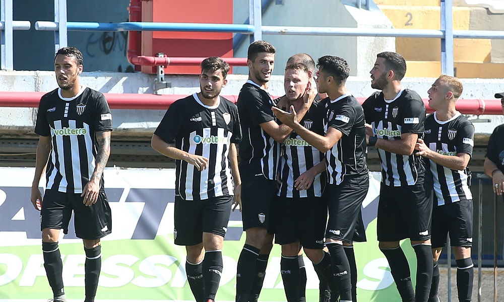 Football League: Ξεχωρίζει το Διαγόρας-Καλαμάτα