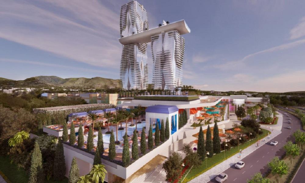 Καζίνο στο Ελληνικό: Σχέδιο για επιβλητικό κτίριο εμπνευσμένο από τις Καρυάτιδες! (vid)