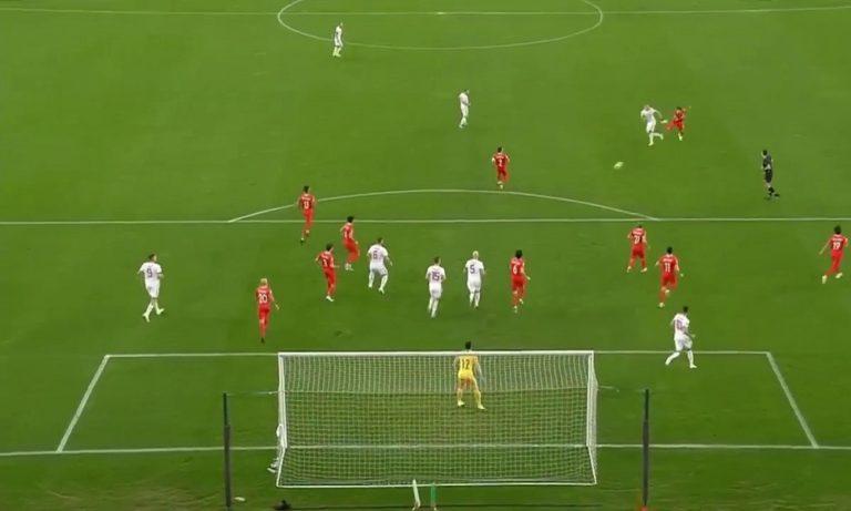 Κόρχουτ: Φανταστικό γκολ με την Εθνική Ουγγαρίας! (vid)