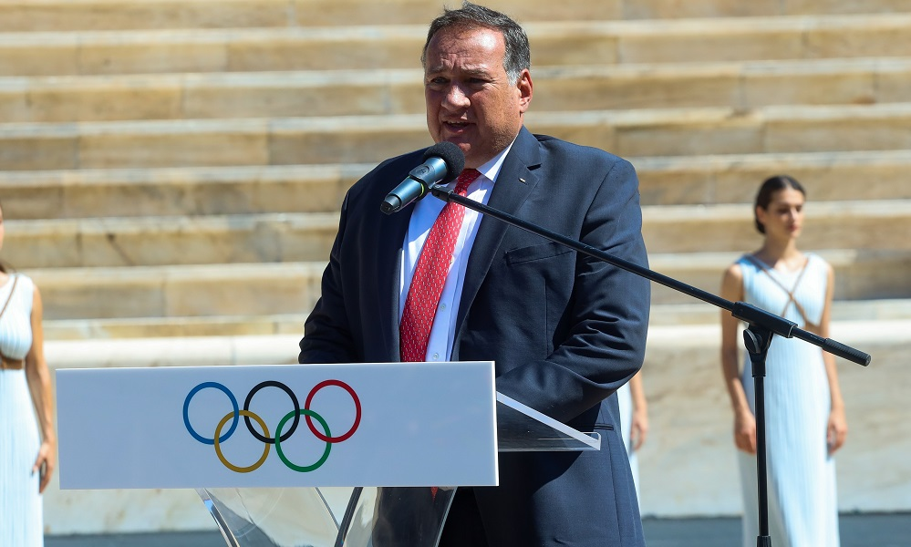 ΕΟΕ: Ενίσχυση ύψους 10.000 ευρώ στους αθλητές που θα προκριθούν στο Τόκιο
