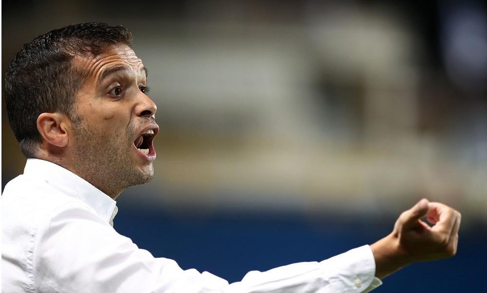 Ο Λουίς Κάστρο δίνει τον πρώτο… τελικό στον πάγκο του Παναιτωλικού