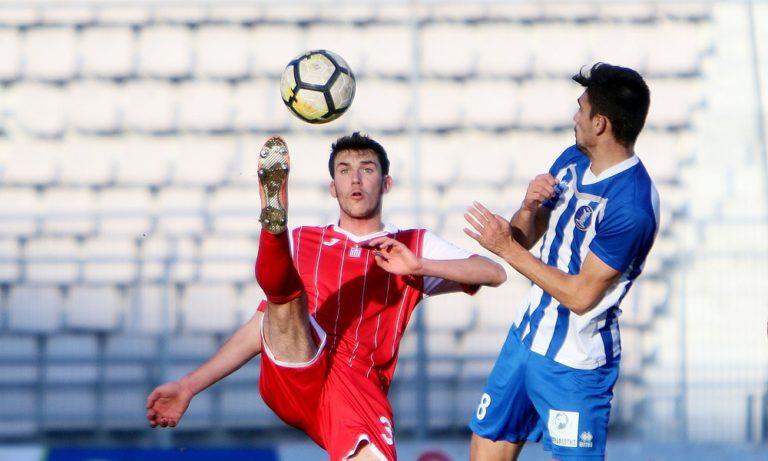Ο Δημήτρης Μελιόπουλος μίλησε για την αποχώρησή του από το ποδόσφαιρο