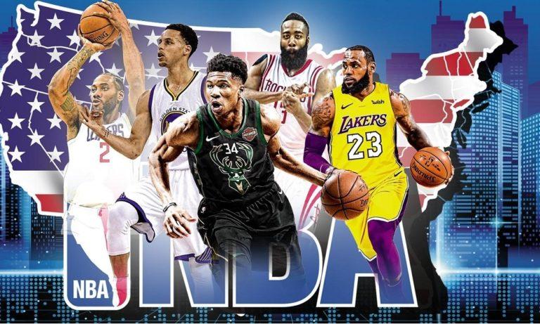 NBA Preview 2019-2020: Το καλοκαίρι που διαλύθηκαν οι super teams