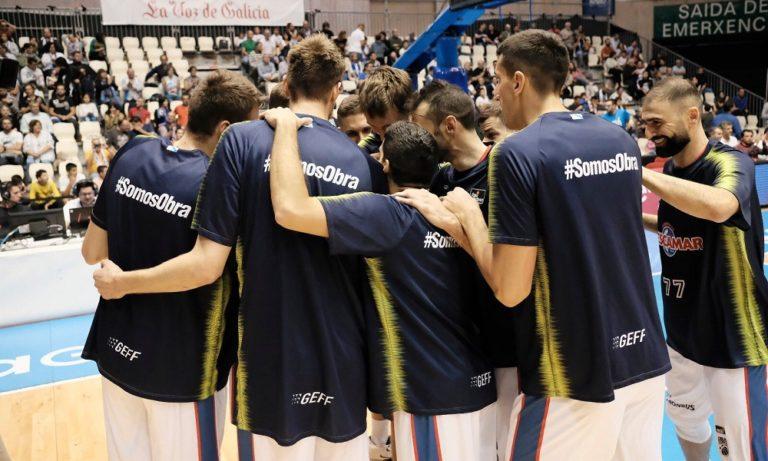 ACB: Ματσάρα και η νίκη για τον Βασιλειάδη