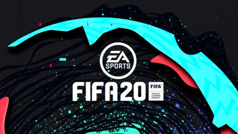 FIFA 2020: Μάθε μπαλίτσα αγόρι μου