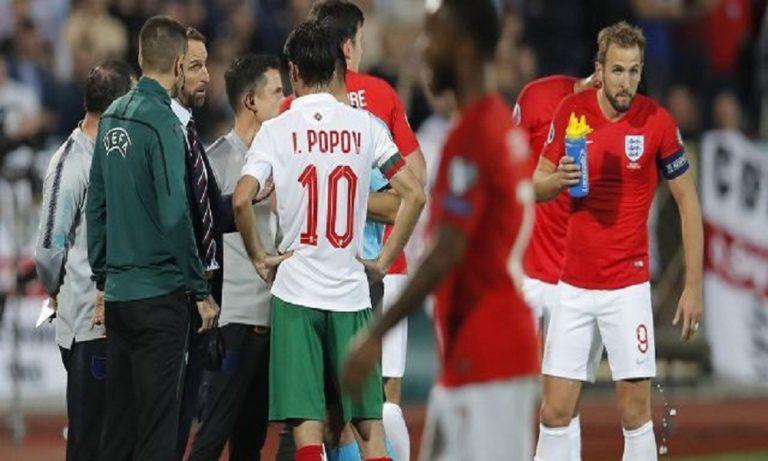 Σε απολογία Βουλγαρία και Αγγλία