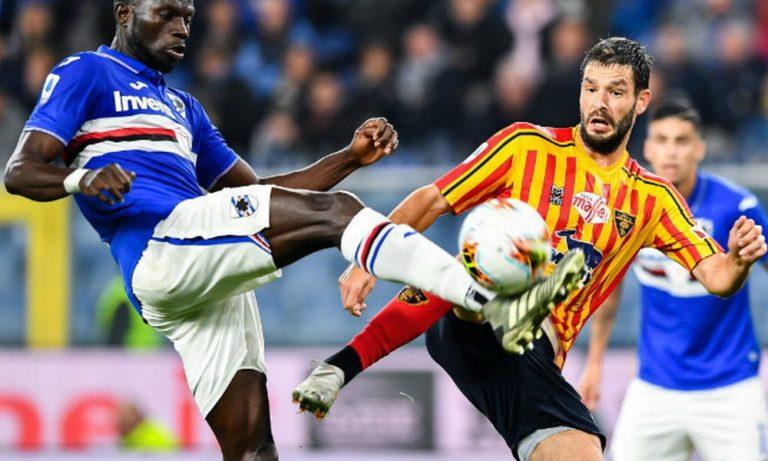 Σάχοφ: Η πρώτη πανέμορφη ασίστ του στη Serie A (vid)