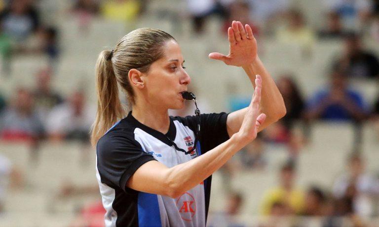 Παναθηναϊκός – Άρης: Δύο γυναίκες «σφυρίζουν» στο ματς του ΟΑΚΑ