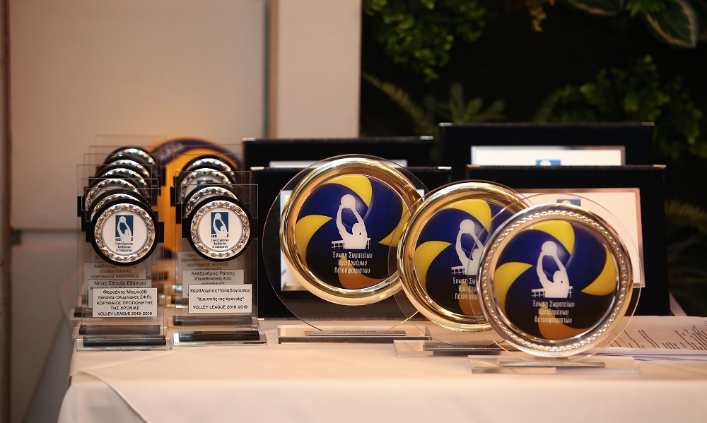 Volley League: Πρεμιέρα με ντέρμπι ΠΑΟΚ – Ολυμπιακός!. Πραγματοποιήθηκε τη Δευτέρα (21/10) η κλήρωση για το νέο πρωτάθλημα της Volley League.