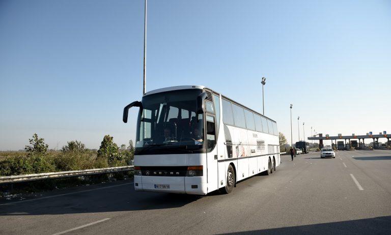 Βρασνά: Κάτοικοι έδιωξαν μετανάστες, μεταφέρθηκαν στην Εύβοια (vids)