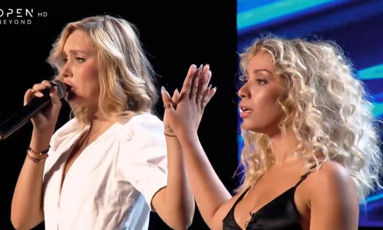 X-Factor: Οι… καυτές «What Ells?» τα «έσπασαν»! (vids)