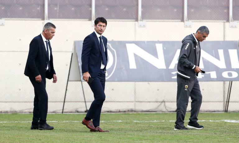 ΑΕΚ: Τέτοιον θέλει για νέο προπονητή ο Ιβιτς