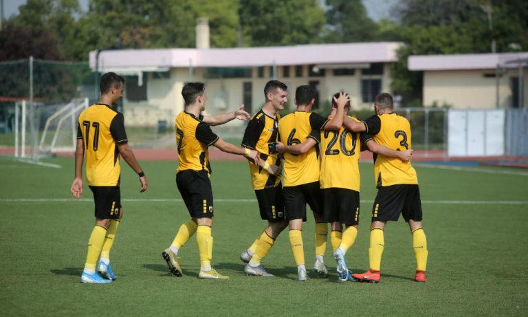 ΑΕΚ: Κέρδισε 3-1 η Κ19 τον Βόλο με 2 γκολ του Κορομηλά