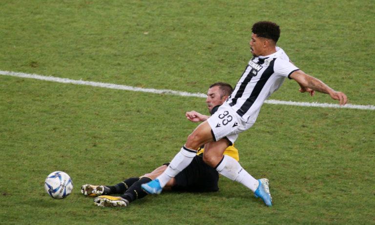 ΑΕΚ: Κανονικό το 2-2 με τον ΠΑΟΚ, με τη βούλα της FIFA