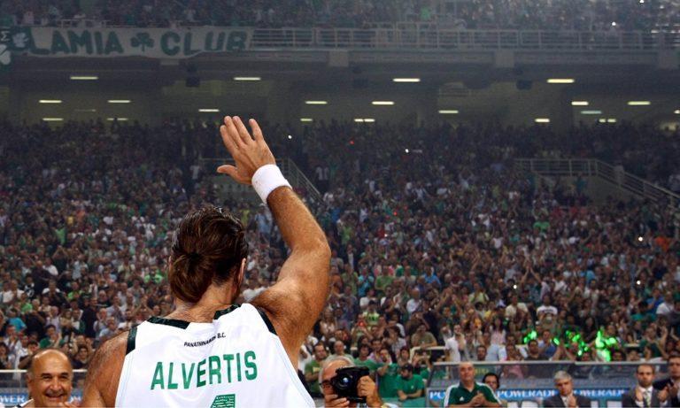 Σαν σήμερα 11/10: Η τελευταία φορά του Αλβέρτη με τα «πράσινα» (vids)