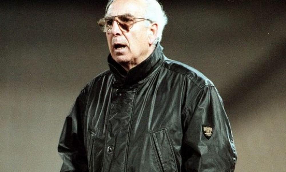 «Έφυγε» ο μεγάλος Χρήστος Αρχοντίδης - Θήτευσε ως προπονητής και στην Κόρινθο
