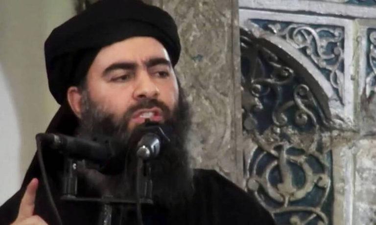 Νεκρός ο αρχηγός του Ισλαμικού Κράτους σύμφωνα με αμερικανικά ΜΜΕ