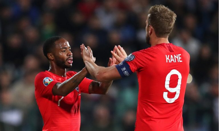 Euro 2020: «Τιμώρησε» τους Ναζί η Αγγλία (vids)